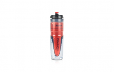 zefal insulated bottle arctica red