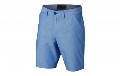 OAKLEY Short ROCKWALK Bleu