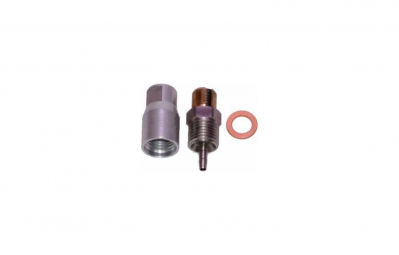 HOPE hose connector Right 5mm Standard HBSPC33