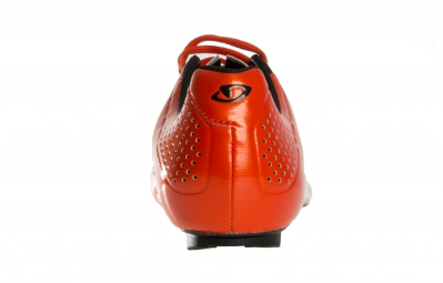 chaussures route giro empire slx orange 45