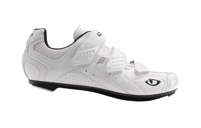 Chaussures Route GIRO TREBLE II Blanc