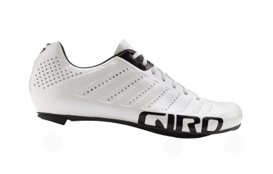 Chaussures route giro empire slx blanc 42