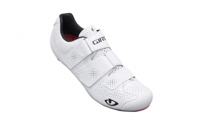 chaussures route giro prolight slx ii blanc 46