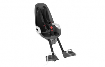 HAMAX Child Bike Seat CARESS OBSERVER Black