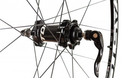 EASTON Roue Avant Cyclo-Cross EA90 XD Disque Noir