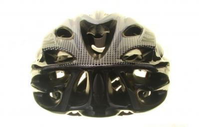 casque kask k50 blanc noir m 48 58 cm