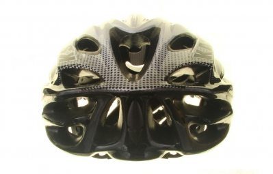 casque kask k50 blanc noir l 58 62 cm