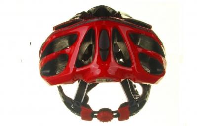 Casque KASK K50 noir rouge