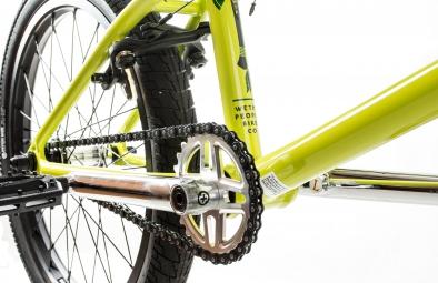 WETHEPEOPLE 2015 BMX Complet VERSUS Lime