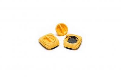 speedplay cales zero v2 aero jaune