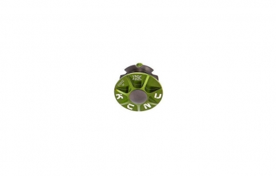 KCNC Capsule + Green Star Management