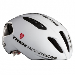 BONTRAGER 2016 Casque BALLISTA AERO TREK FACTORY RACING Replica