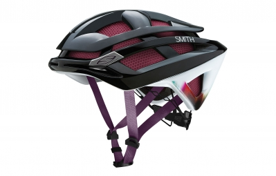Casco Smith Overtake Noir