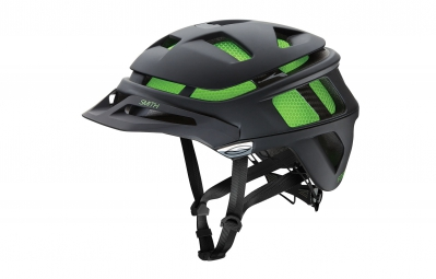 Casco SMITH FOREFRONT MIPS 2015 Negro mate