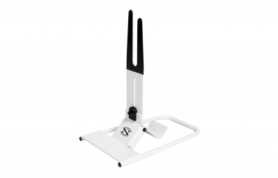 SARIS Bikestand THE BOSS White