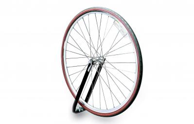SARIS Support de Roue pour Porte-Vélos TRAPS Noir