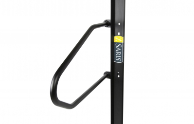 SARIS Locking Bike Trac Black
