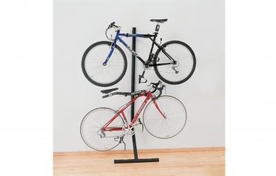 SARIS Support de Vélo Mural BIKE BUNK Noir