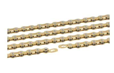 Wippermann Connex 10SG Chain - Brass 114 links