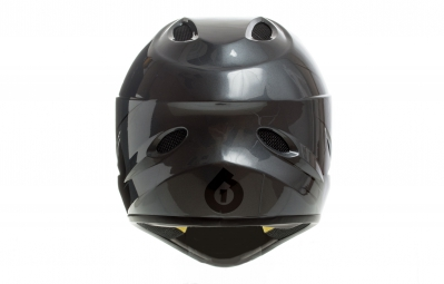 Casco Integral 661 sixsixone COMP Noir
