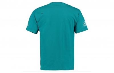 LE TOUR DE FRANCE 2015 T-Shirt GRAND DEPART Vert