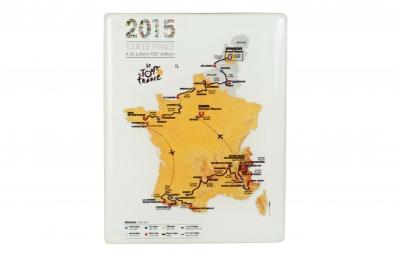 TOUR DE FRANCE Magnet PARCOURS