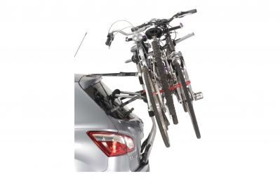 MOTTEZ Porte-Vélo Hayon ATHENA HIGH 3 Vélos
