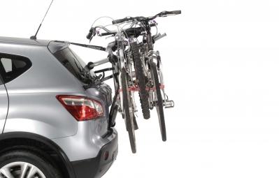 MOTTEZ Porte-Vélo Hayon ATHENA 3 Vélos