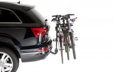 MOTTEZ Porte-Vélo Attelage JUPITER 3 Vélo
