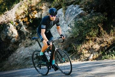 Vélo de Route Trek Madone 9.5 Shimano Dura Ace 11V 2016 Noir