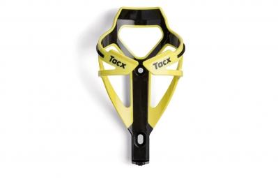 tacx porte bidon deva fibre jaune