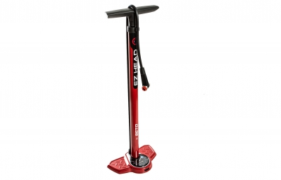 BETO Floor Pump with Gauge EZ HEAD