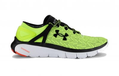 UNDER ARMOUR UA SPEEDFORM FORTIS Jaune