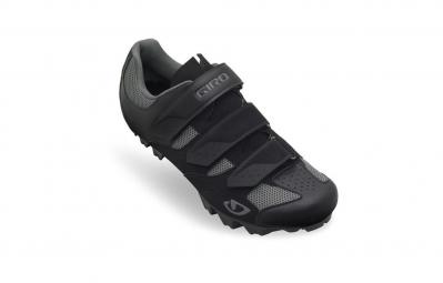 chaussures vtt giro herraduro noir 42