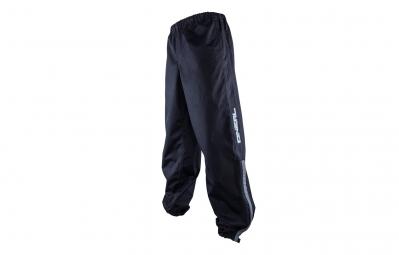 oneal pantalon pluie shore ii noir 28
