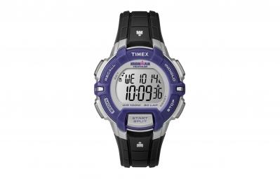 Montre de Sport TIMEX IRONMAN rugged 30 Lap Bleu / Gris