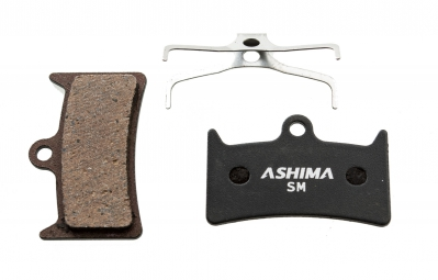 Ashima Hope V4 Sintered Brake Pads