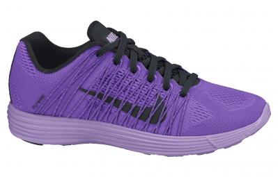 NIKE Chaussures LUNARACER+ 3 Violet Femme