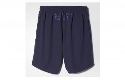 adidas Short 18cm Supernova Homme Bleu