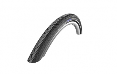 SCHWALBE Pneu MARATHON PLUS 28´´ x 1 1/2´´ Rigide Smart Guard Reflex