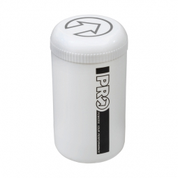 Pro Storage Bottle - 550ml White