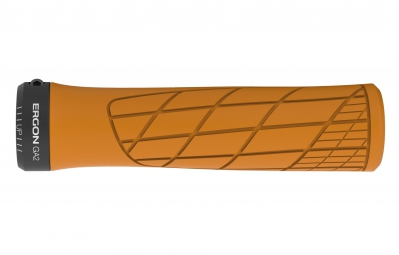 poignees ergon ga2 orange