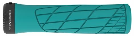 ERGON Poignées GA2 Aqua