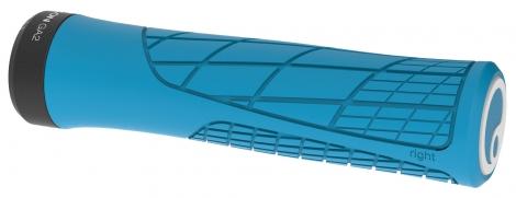 ERGON Poignées GA2 Bleu
