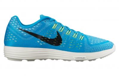 Chaussures de Running Nike LUNARTEMPO Bleu