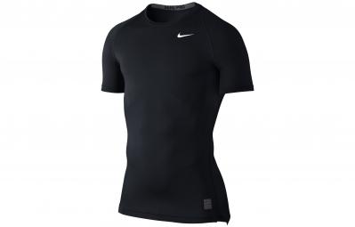 maillot de compression homme nike pro cool noir m