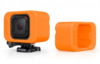 GOPRO Flotteur FLOATY pour HERO4 SESSION Orange