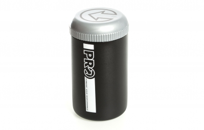Pro Storage Bottle - 550ml Black