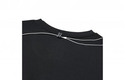 maillot homme nike dry contour noir s