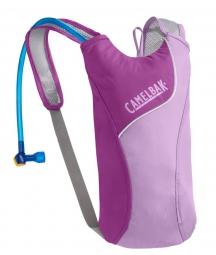 camelbak sac hydratation skeeter rose violet